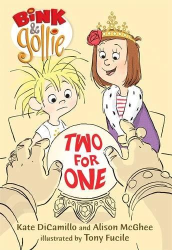 BinkandGollie:TwoforOne