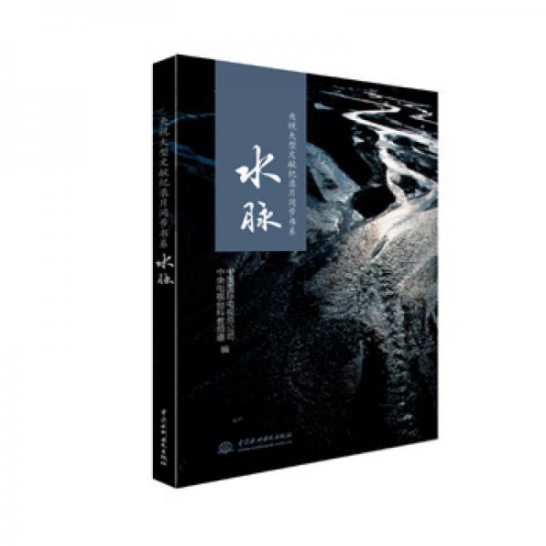 央视大型文献纪录片同步书系 :水脉