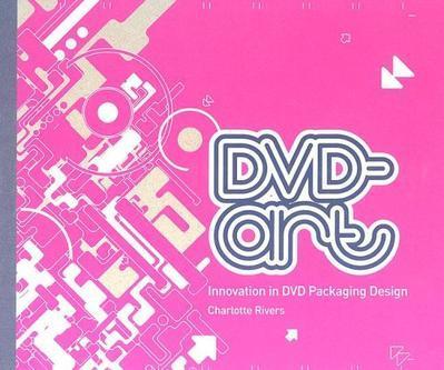 DVD-Art:Innovation in DVD Packaging Design