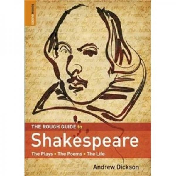 The Rough Guide to Shakespeare 2