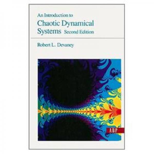 An Introduction to Chaotic Dynamical Systems, 2nd Edition