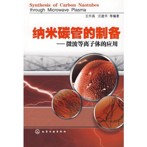 纳米碳管的制备微波等离子体的应用