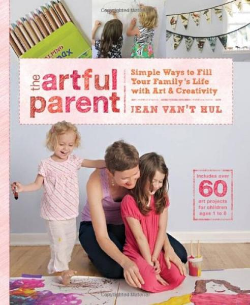 The Artful Parent  Simple Ways to Fill Your Fami