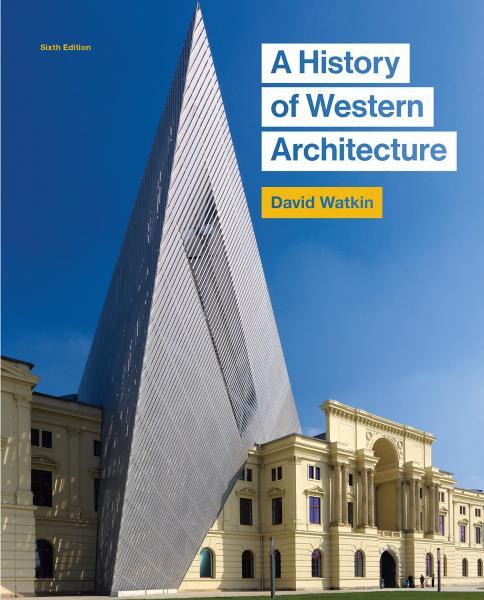 HistoryOfWesternArchitecture6西方建筑史(第六版)