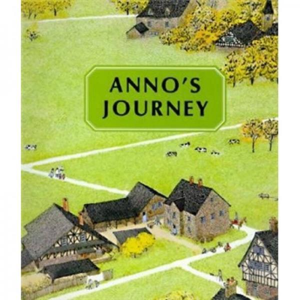 Annos Journey