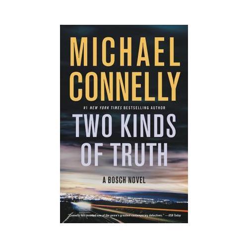 【预订】Two Kinds of Truth