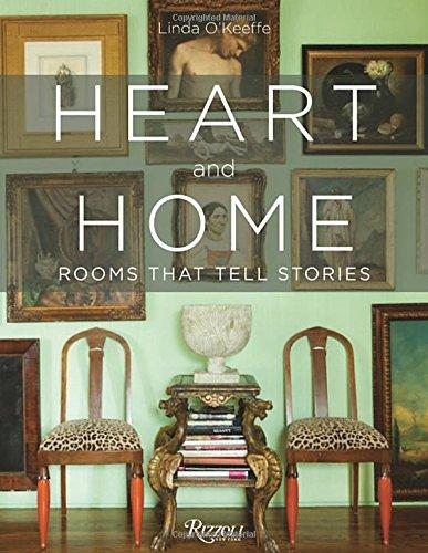 HeartandHome:RoomsThatTellStories