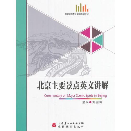 北京主要景点英文讲解