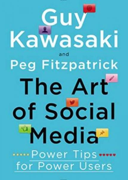 The Art of Social Media  Power Tips for Power Us