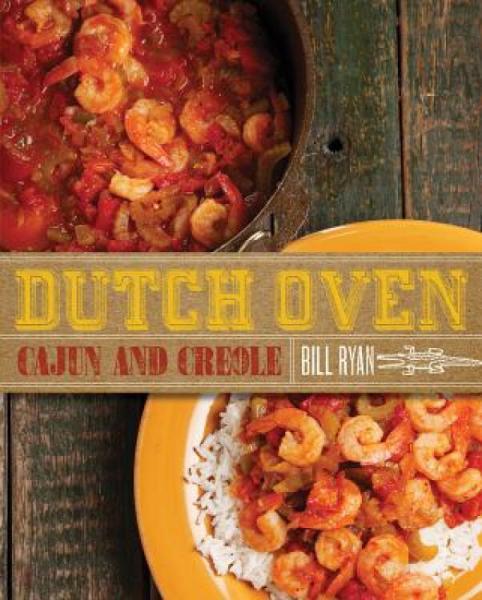 DutchOvenCajunandCreole