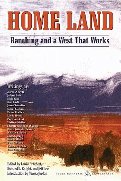 HomeLand:RanchingandaWestThatWorks