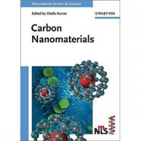 MagneticNanomaterials(NanomaterialsforLifeSciences(VCH))