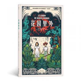 花园墙的故事  儿童青少年情感教育绘本 男孩女孩都要学习的真爱课题