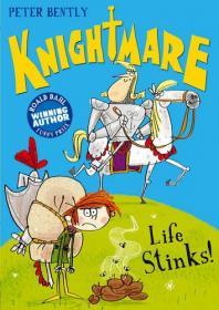 KnightsAndCastlesUsborne英文原版