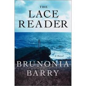 The Lace Reader [Audio CD]