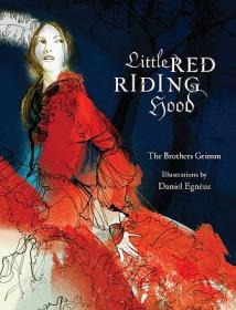 Little Red Riding Hood (Le Petit Chaperon Rouge)