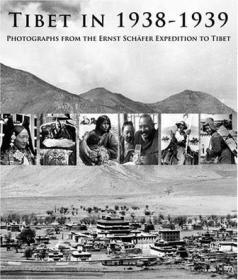 Tibet Past and Present