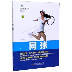 网球 羽毛球 乒乓球技法入门