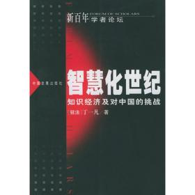 大潮流:经济全球化与中国面临的挑战