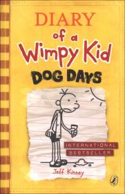 The Wimpy Kid Movie Diary: How Greg Heffley Went Hollywood[小屁孩日记,电影版]