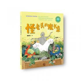 玩具店的夜中国儿童文学大视野丛书(中国儿童文学大视野丛书)作家孙幼军代表作之一全彩插图版