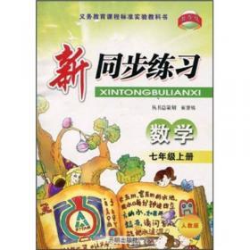 课课通·课程标准思维方法与能力训练:语文(4年级上册)(人教版)