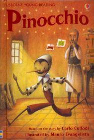 Pinocchio:The Vancouver Sun Classic Children's Book Collection