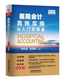 中小企业会计全盘账 从企业设立、经营期间到期末账务处理全流程指南