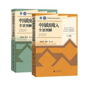 新财经文典·财政卷