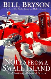 Neither Here nor There: Travels in Europe[不在这里,不在那里]
