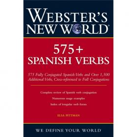 Webster's 3rd New International Dictionary  (Includes CD-Rom)