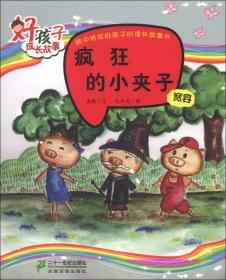 金牌语文(奇趣汉语)/中国少年儿童智力挑战全书