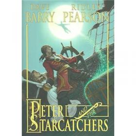 PeterandtheStarcatchersBook3:PeterandtheShadowThieves