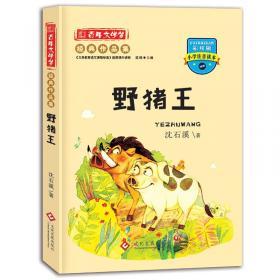 动物小说大王沈石溪野生动物救助站·孔雀斗舞