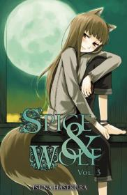 Spice and Wolf, Vol. 6 (Manga)