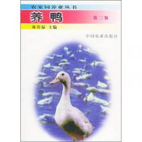 养鸭和鸭病防治