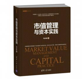 市值管理方略