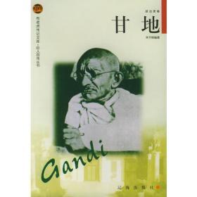 甘地传(典藏版)