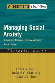 HypnosisforChronicPainManagement:TherapistGuide