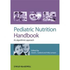 PediatricNutritionHandbook