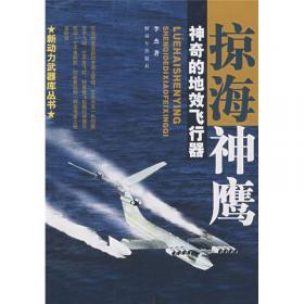 空中多面手:世界军用无人机秘闻