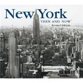 New York Streetscapes:Tales of Manhattan's Significant Buildings and Landmarks