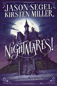 Nightmare Hour (Reprint Edition)