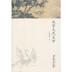 元代北京城市文化研究/社科文库
