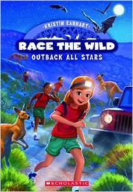 RacetheWild#1:RainForestRelay