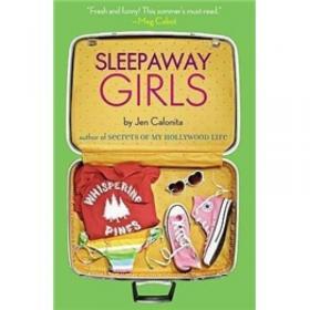 SleepingBeautyTheatre:PutOnYourOwnShow英文原版