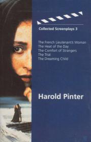 Harold Pinter:
