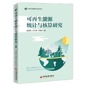 可再生能源:技术、经济和环境