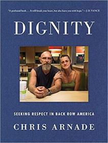 Dignity:Its History and Meaning