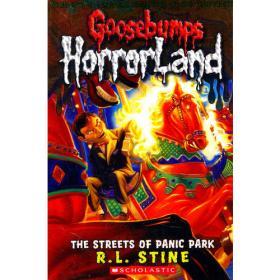 Goosebumps:Attack of the Mutant异性的攻击